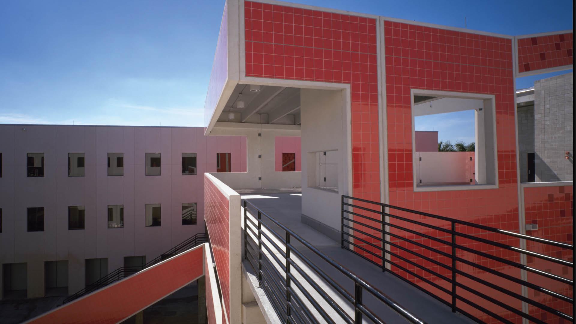 Bea architects fiu school of architecture bea architects for International architecture firms