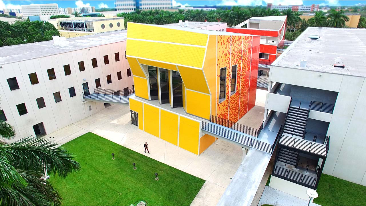 Publications - FIU School of Architecture | BEA architects